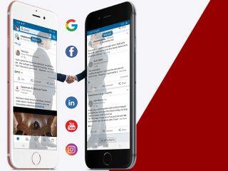 Digital Marketing Services & Consultation